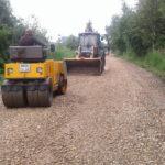 Ремонт грунтовых дорог